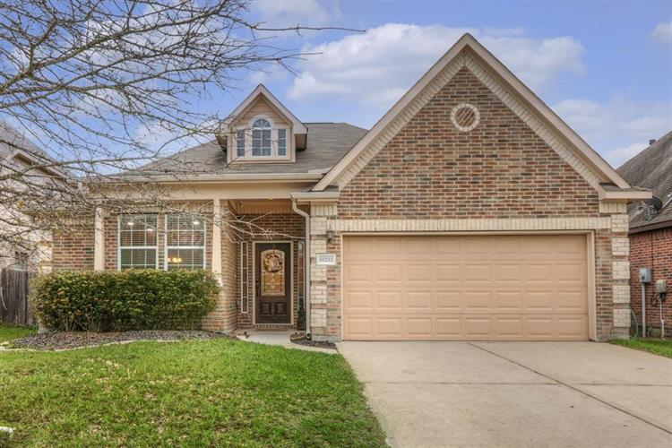 10233 Wood Fern Court, Conroe, TX 77385