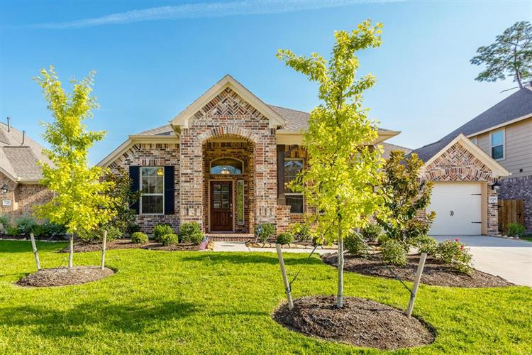 32006 Dusty Rose Court, Conroe, TX 77385