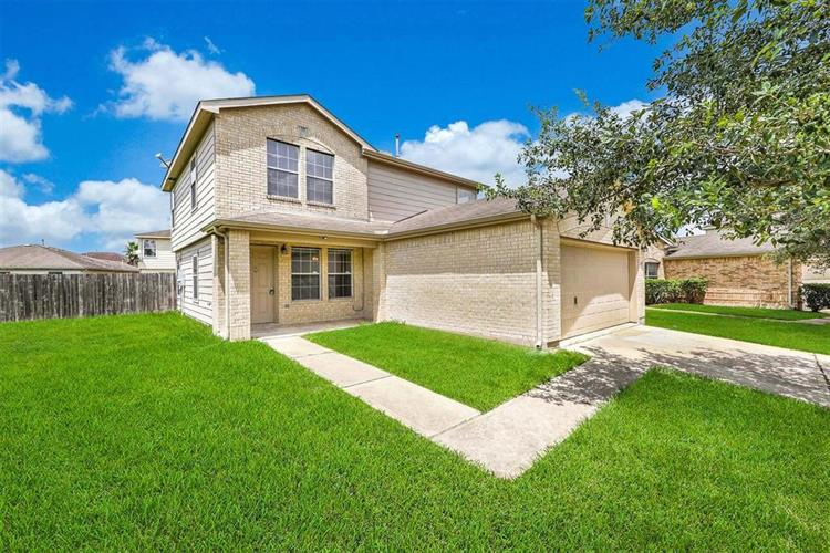 8107 White Arbor Court, Humble, TX 77338