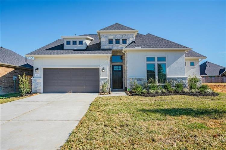 1907 Golden Cape Drive, Katy, TX 77494 - Image 1