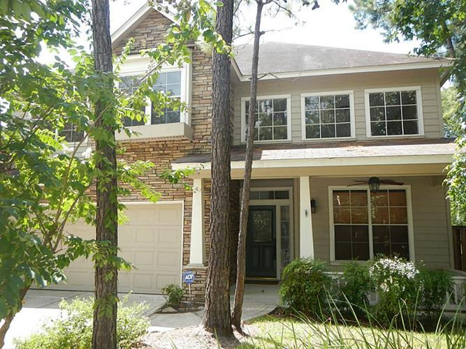 19 Cider Mill Court, The Woodlands, TX 77382