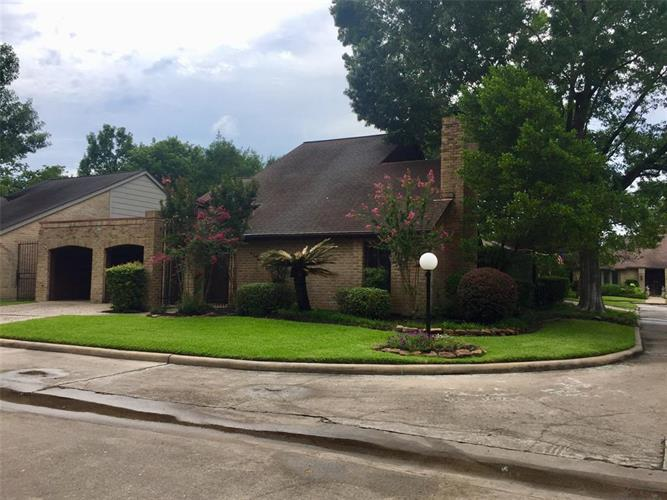 161 Old Bridge Lake, Houston, TX 77069