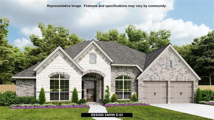 16714 Lantana Valley Place, Humble, TX 77346 - Image 1