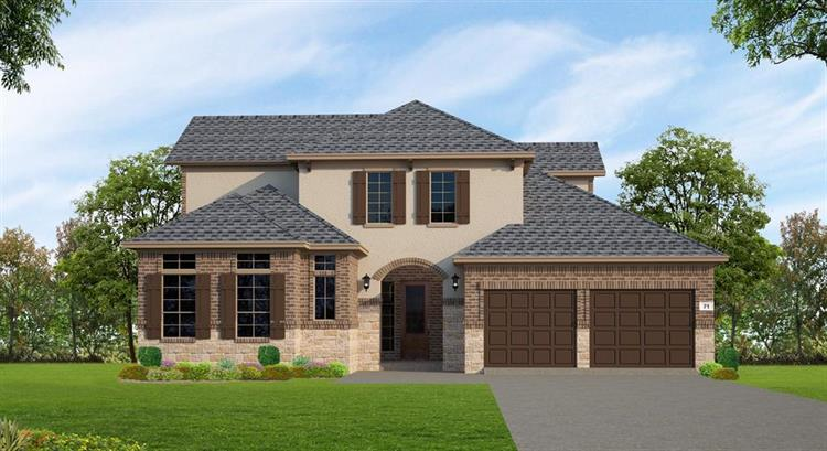 3403 Dover Valley Drive, Houston, TX 77059 - Image 1
