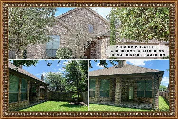 7010 Dewberry Shores Lane, Humble, TX 77396 - Image 1