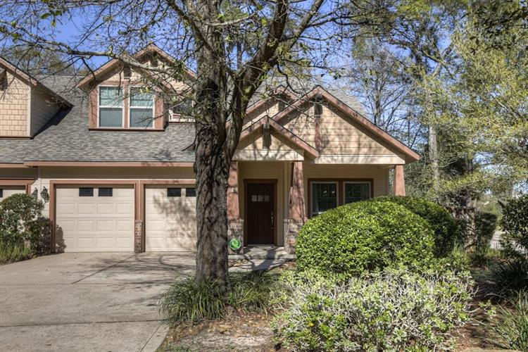 2 Douvaine Court, Spring, TX 77382