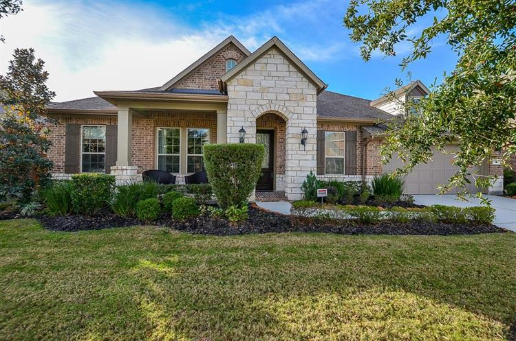 17811 Paint Bluff, Cypress, TX 77433