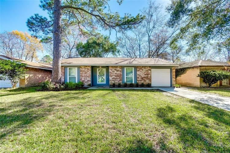 4431 Mccleester Drive, Spring, TX 77373 - Image 1