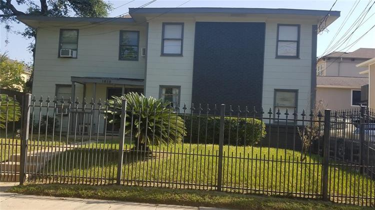 1815 Palm Street, Houston, TX 77004