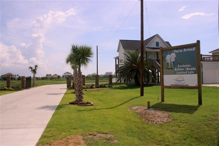 1213 Crystal Dunes Way, Crystal Beach, TX 77650 - Image 1
