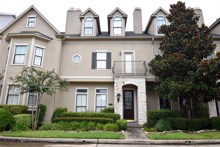 3318 Crosspark Place, Houston, TX 77007 - Image 1