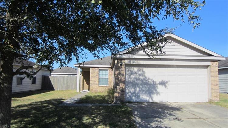 4606 Tulip Garden Court, Richmond, TX 77469 - Image 1