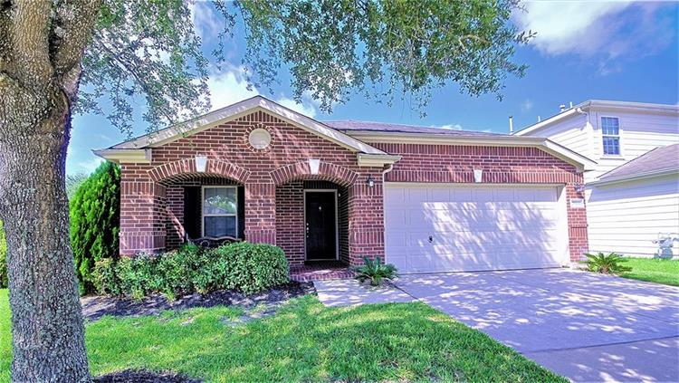 29511 N Legends Bend Drive, Spring, TX 77386