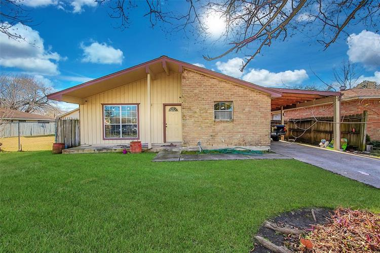 906 Iowa Street, South Houston, TX 77587