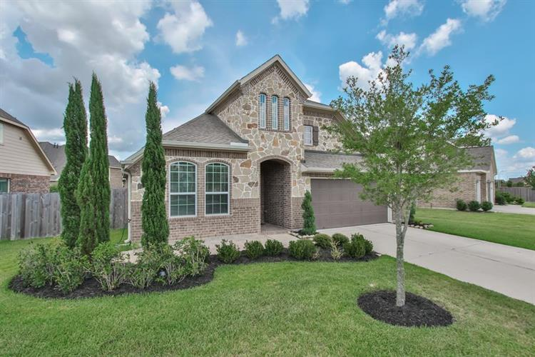 3339 WINDSOR RANCH LN, Katy, TX 77494