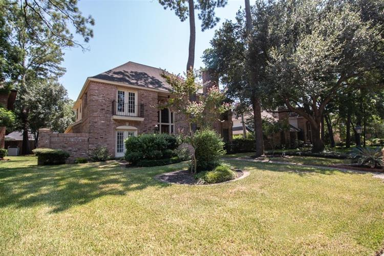 5211 Court Of York, Houston, TX 77069