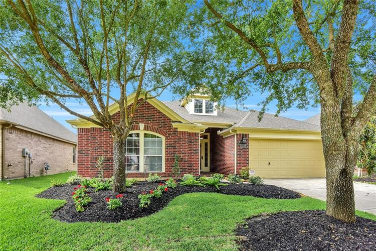 15018 S Mulberry Field Circle, Cypress, TX 77433