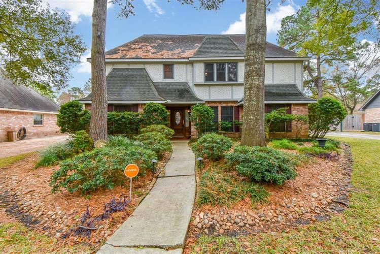 8223 Forest Ridge Road, Spring, TX 77379 - Image 1