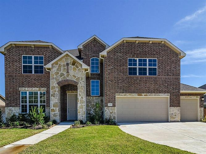 2021 Coventry Bay Drive, Houston, TX 77089