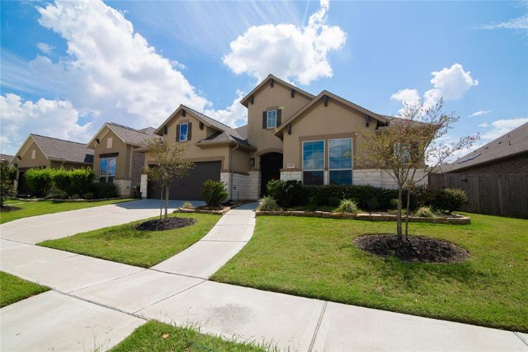 19115 Watchful Willow Drive, Cypress, TX 77433 - Image 1