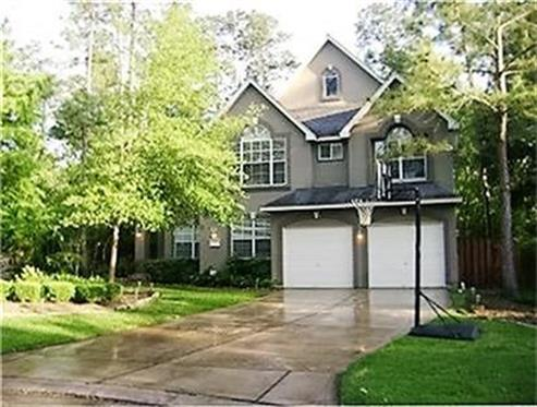 3 Candle Pine Place, The Woodlands, TX 77381