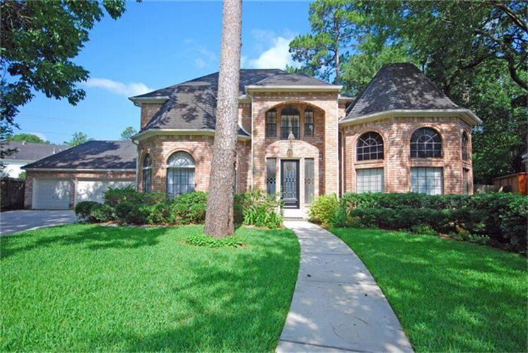3134 Baywood Park, Houston, TX 77068