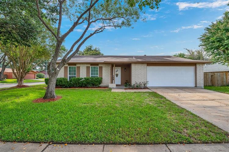 16803 Kilwinning Drive, Houston, TX 77084