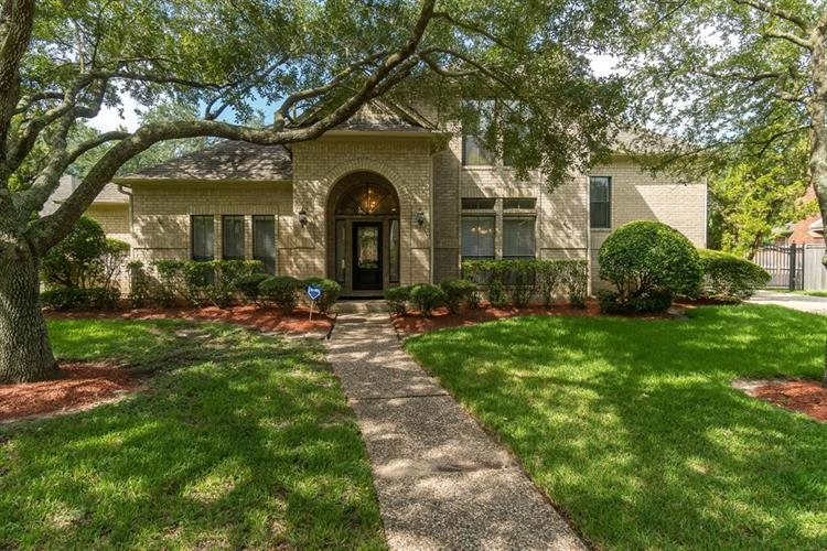 14214 Ridgewood Lake Court, Houston, TX 77062 - Image 1