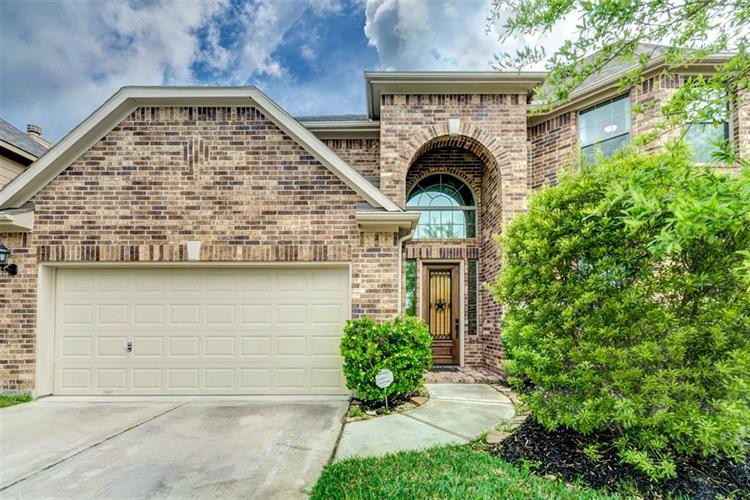 9943 Heritage Water Court, Humble, TX 77396