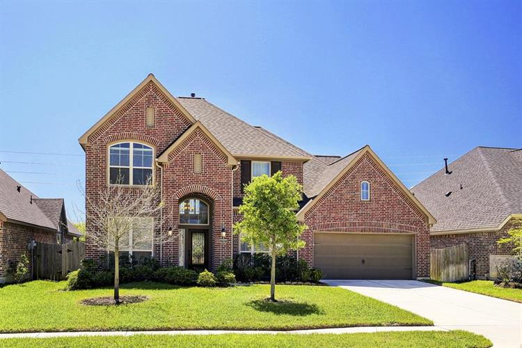 27907 Colonial Point Drive, Katy, TX 77494