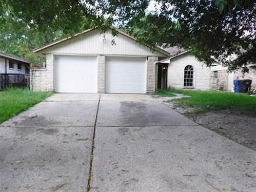 1910 Dormstom Lane, Houston, TX 77088 - Image 1