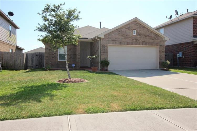 2217 Onyx Ct, Texas City, TX 77591