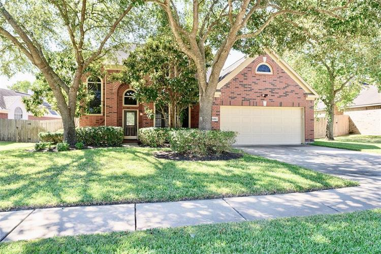 1406 Lamplight Trail Drive, Katy, TX 77450 - Image 1