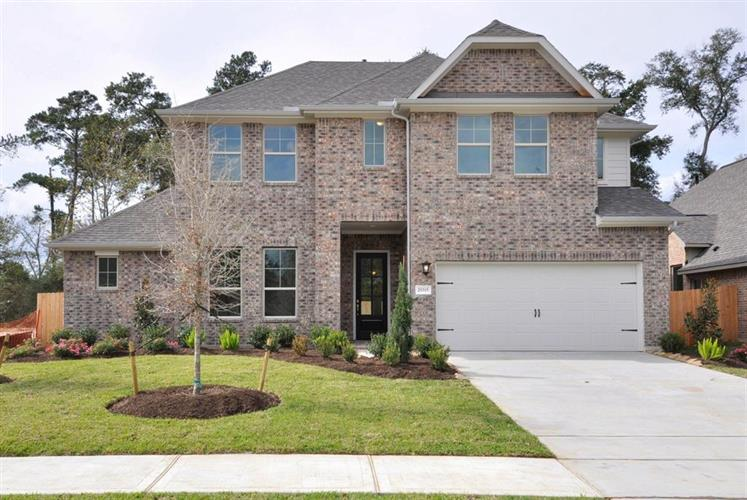 25315 Pinyon Hill Trail, Tomball, TX 77375
