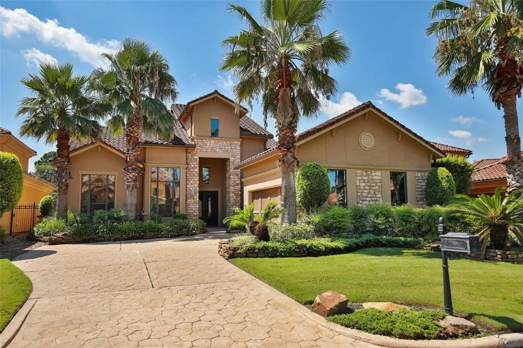 16131 Villa Fontana Way, Houston, TX 77068 - Image 1