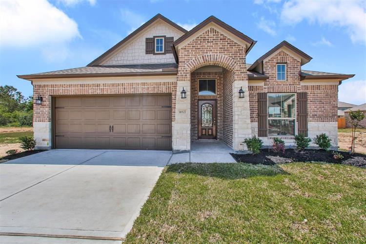 18527 Gardens End Lane, Houston, TX 77084