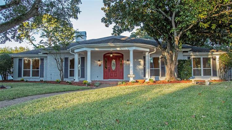 5934 Beaudry Drive, Houston, TX 77035 - Image 1