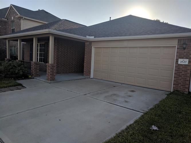 2627 Leopard Ct, Katy, TX 77449 - Image 1