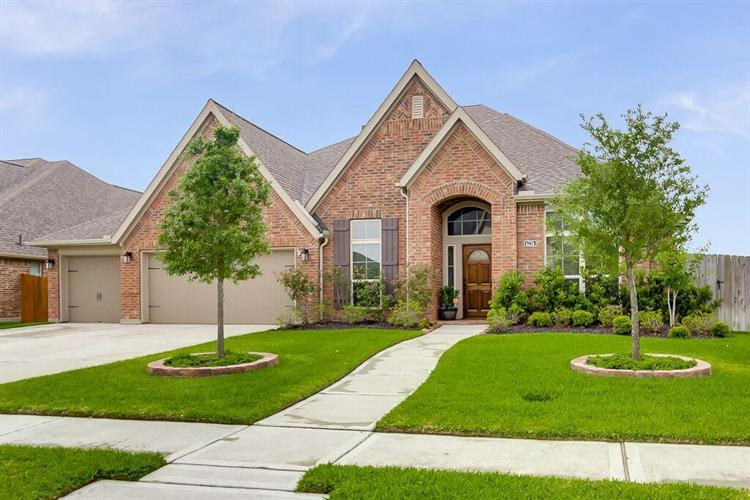 6226 Archer Ranch Lane, Rosenberg, TX 77471