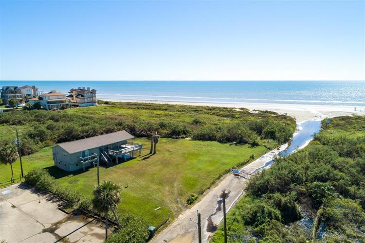 4231 13 Mile, Galveston, TX 77554 - Image 1