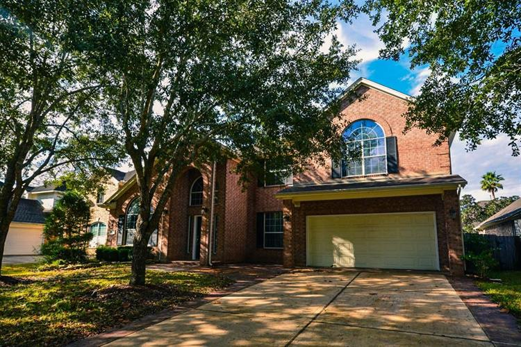 3211 Chapel Creek Way, Missouri City, TX 77459 - Image 1