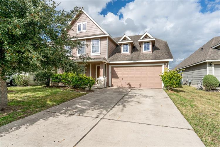 22014 Guston Hall Lane, Katy, TX 77449 - Image 1