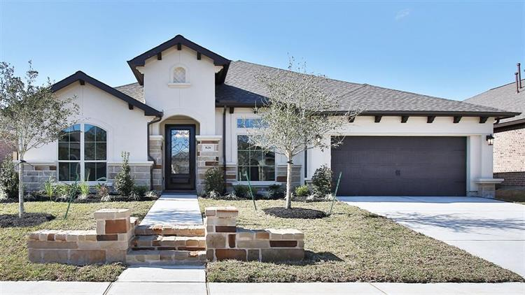 828 Galloway Mist Lane, Friendswood, TX 77546