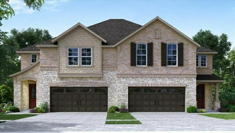 18 Heirloom Garden Place, The Woodlands, TX 77354 - Image 1