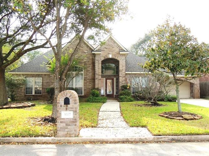 3327 Coltwood Drive, Spring, TX 77388