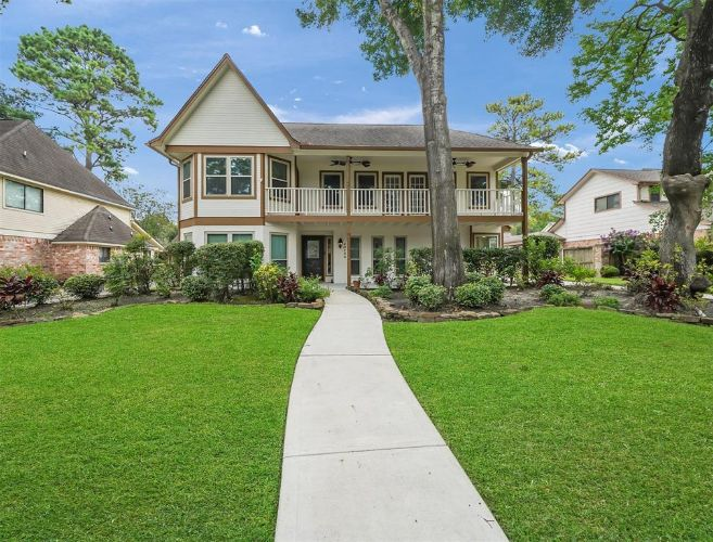 20726 Highland Hollow Lane, Houston, TX 77073 - Image 1