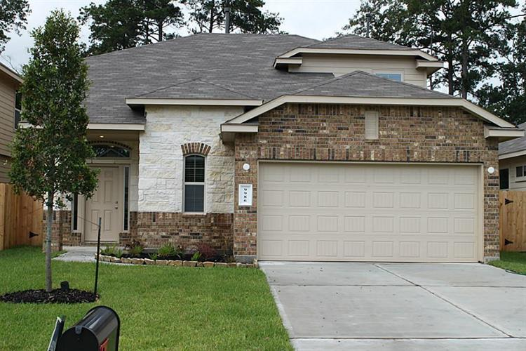 9986 Sterling Place Drive, Conroe, TX 77303