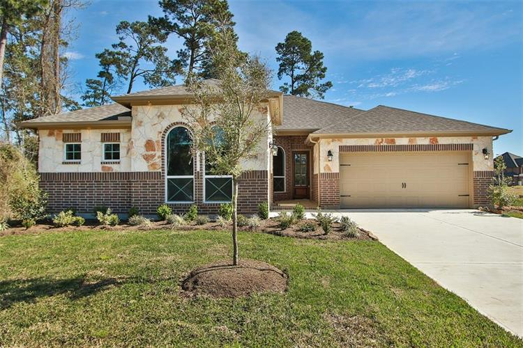 20826 Brave Legion Way, Tomball, TX 77375 - Image 1