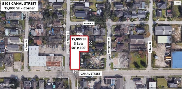5101 Canal Street, Houston, TX 77011 - Image 1