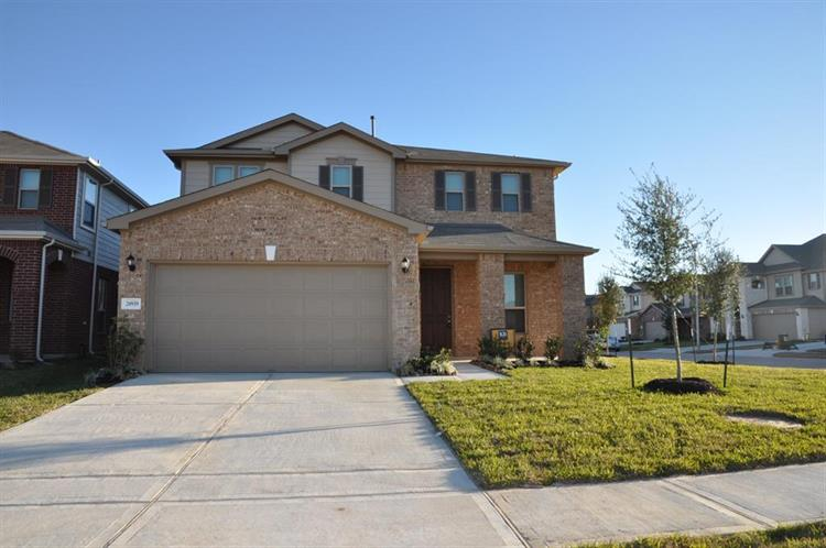 20939 Cullen Ranch Road, Katy, TX 77449 - Image 1